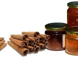 Zdravstvena dobrobit od meda i cimeta