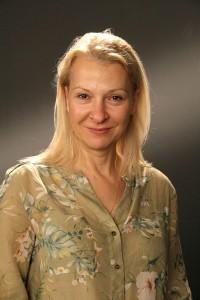 profesor dr Dejana Prnjat