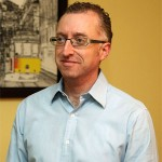 Boban Stojanov — instruktor za razvoj intelektualnih veština