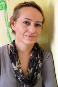 Diplomirani pedagog Jelena Holcer