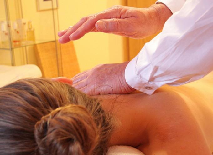 Shiatsu — japanska terapija prstima