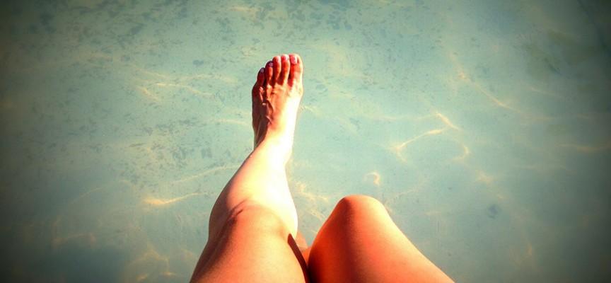 Atletsko stopalo me svrbi..
