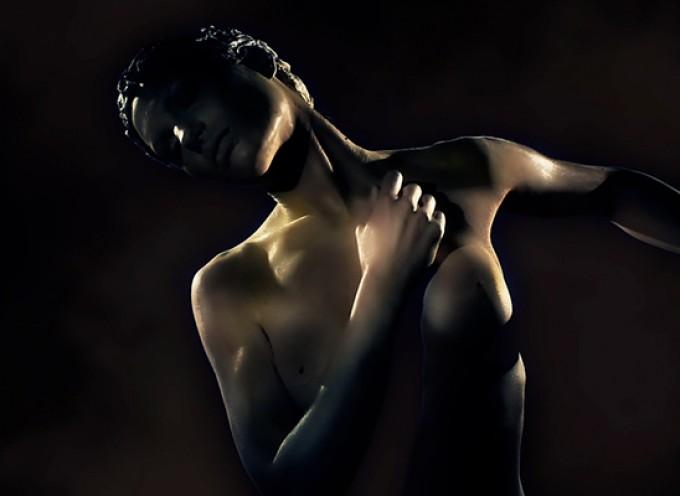 Ples senki, ples koji oslobađa emocije