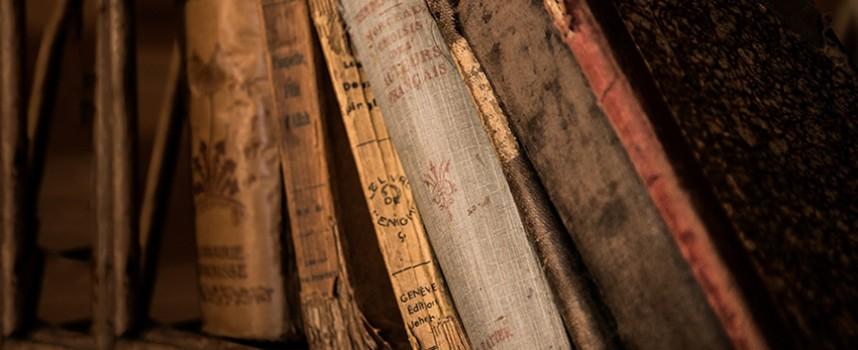 10 najmisterioznijih knjiga na svetu