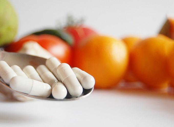 Deset najopasnijih toksina, skrivenih u vitaminima i suplementima