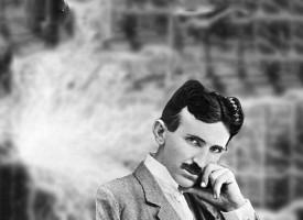 Nikola Tesla i žene