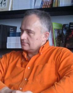 """Vlado Ilić, sistemski terapeut, učitelj metoda """"porodičnog rasporeda"""""""