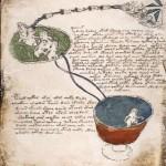 Voynich rukopis