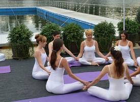 Art joga festival — joga savez Srbije (događaj)