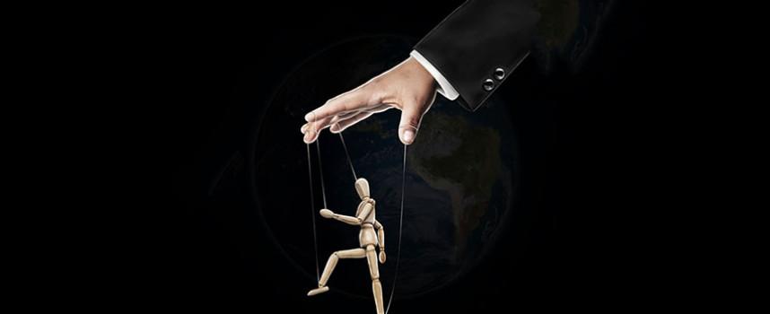 Manipulacija za početnike — manipulacija na poslu