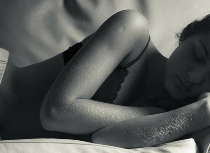 Loš san i nizak nivo kiseonika u krvi uzrokuju anomalije mozga
