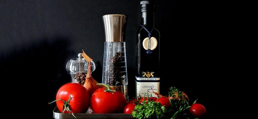 Mediteranska ishrana — maslinovo ulje i orasi za poboljšanje funkcija mozga, pamćenja i sposobnosti razmišljanja