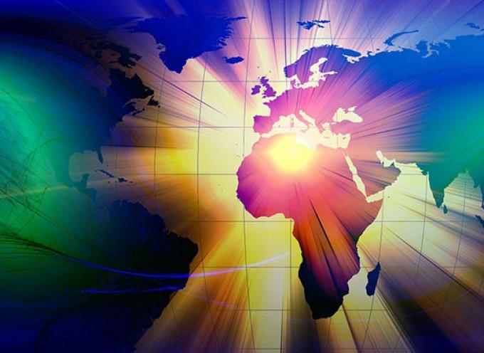 Zemaljske čakre: 7 ključnih energetskih vrtloga majke Zemlje