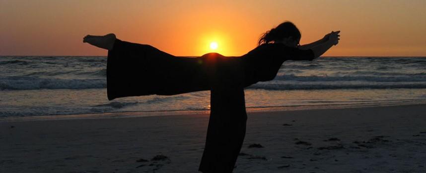 Dobrobiti joge
