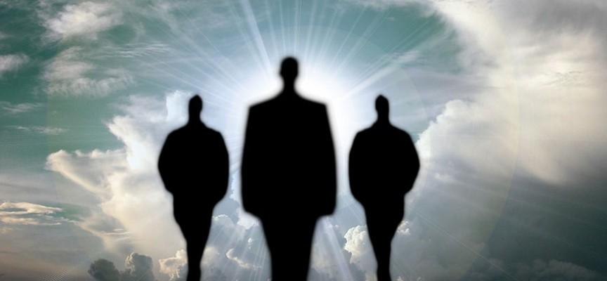 Ko su vaši duhovni vodiči?