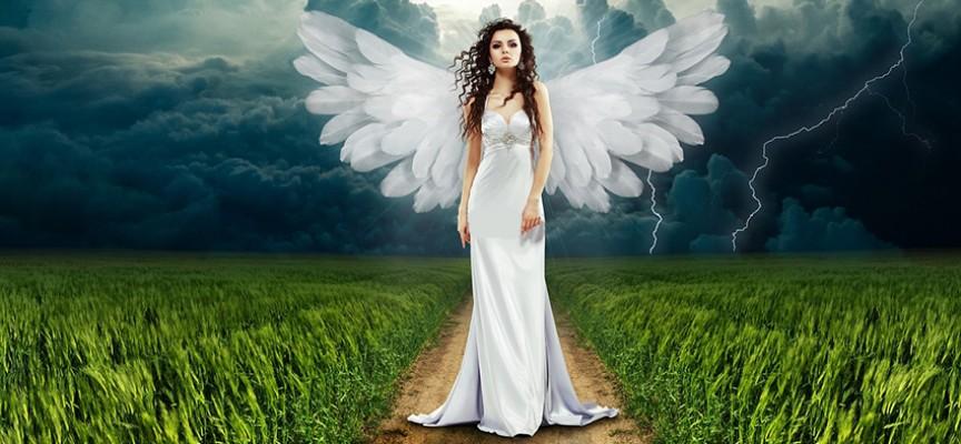 Anđeli čuvari  – verni prijatelji i pratioci