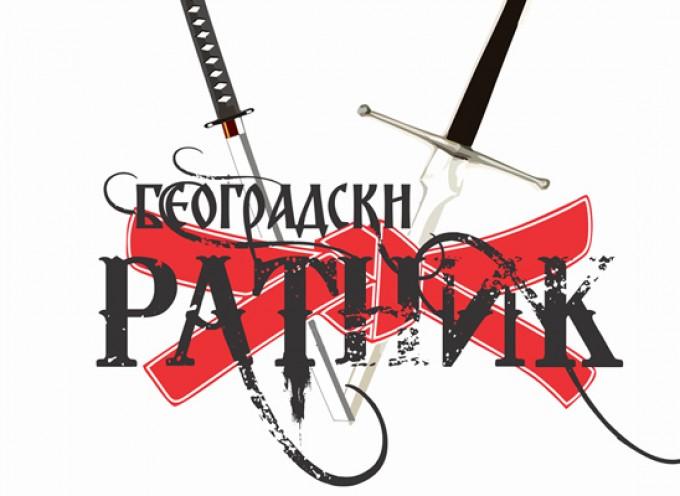 Beogradski ratnik – prvi kamp borilačkih veština (događaj)