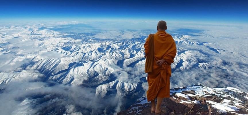 Himalajski mudraci
