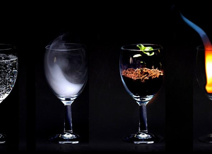 Kako uspostaviti prirodni balans elemenata vode, vatre, vazduha i  zemlje