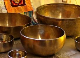 Tibetanske činije – isceljujuća moć zvuka