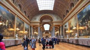 Versajski dvorac