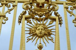 Versajski dvorac - dom kralja sunca