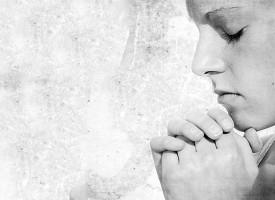 Molitva – pribežište nade