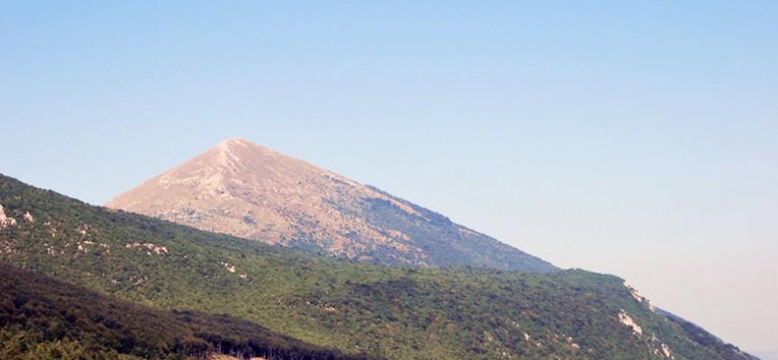 Rtanj – mistična planina
