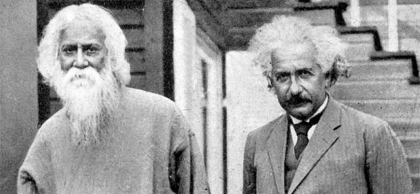 Kada su se susreli Ajnštajn i Tagore: Izvanredan susret umova na rubu nauke i duhovnosti