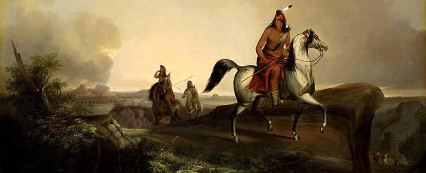 Lekovi iz prirode severnoameričkih indijanaca