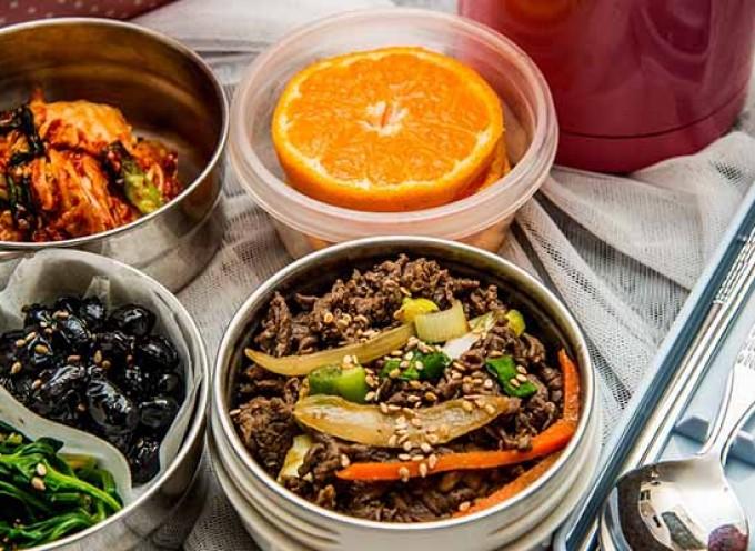 Koje su posude najbezbednije za čuvanje hrane?
