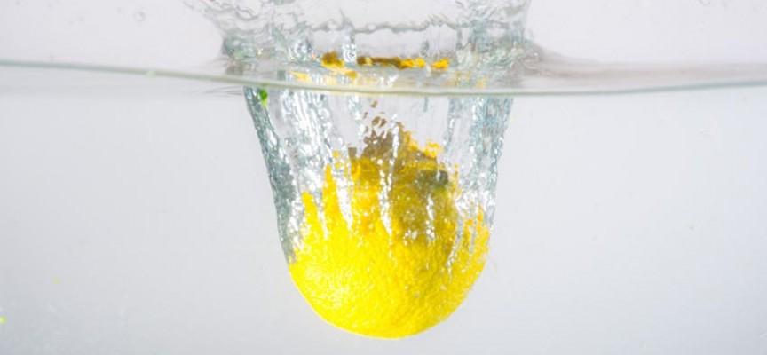 Kako da pripremite limun i vodu na pravi način