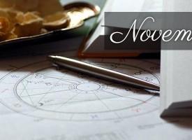 Astrološka analiza za novembar 2016.