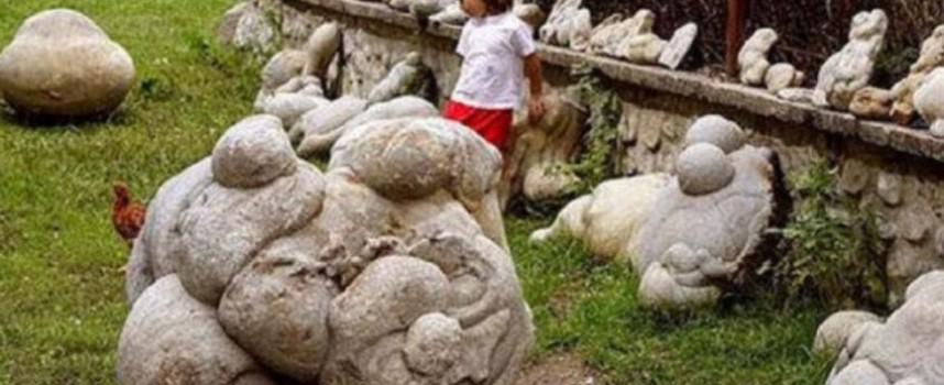 Rastuće kamenje — neverovatan prirodni fenomen