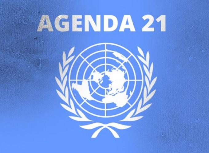 Šta je Agenda 21
