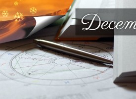 Astrološka analiza za decembar 2016.