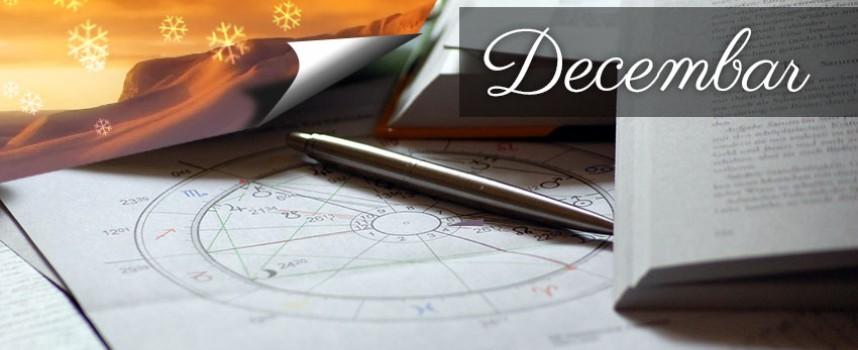 Astrološka analiza za decembar 2017.