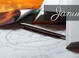 Astrološka analiza za januar 2016.