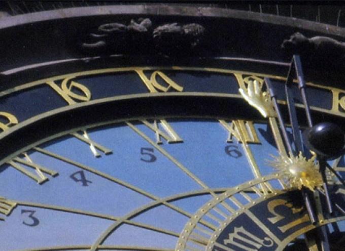 Retrogradni Merkur u jarcu — menjamo svoje ciljeve i navike