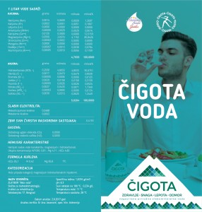 Čigota program