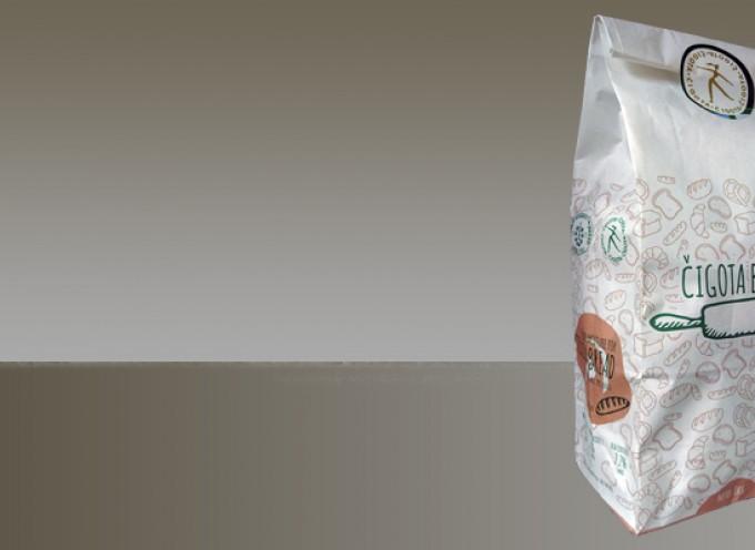 Čigota brašno — saradnik u borbi protiv viška kilograma