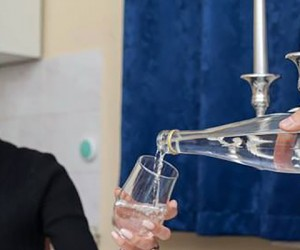 Čigota voda — izvor života