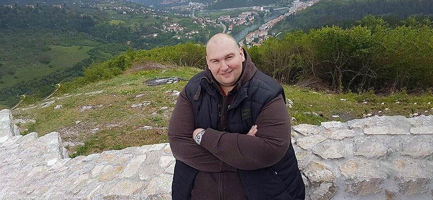 Kako sam smršao 53 kilograma — intervju sa Dževadom Kriještorcem, prvom Čigotinom® zvezdom