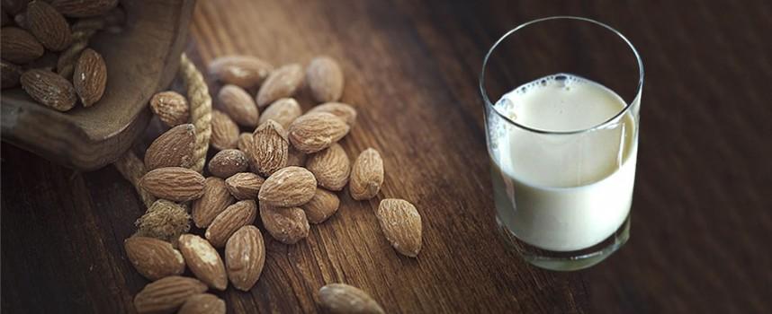 Prednosti bademovog mleka za koje niste znali