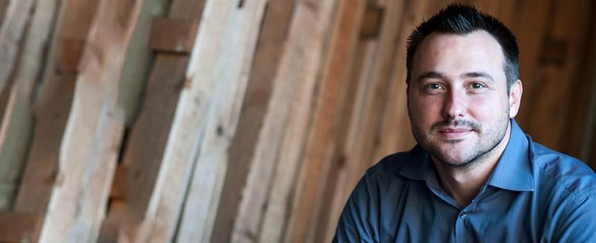 Sva lica ljubavi — intervju sa Brunom Šimlešom