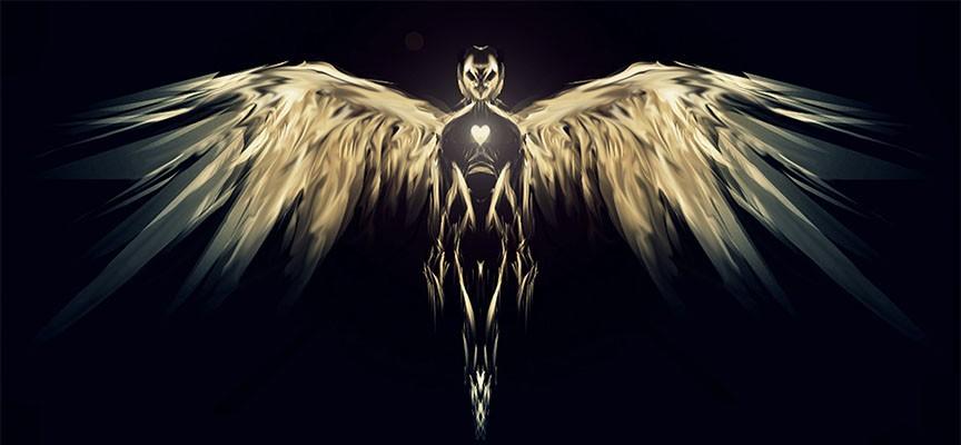 Gledajmo sebe očima anđela