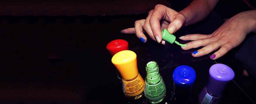 Šta se dešava u vašem telu deset sati nakon što nanesete lak za nokte