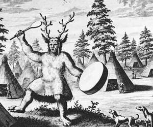 Šaman — čuvar zabranjenog znanja