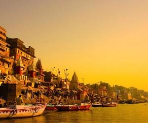 Na obalama Varanasija