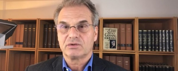 Advokat dr Reiner Fuellmich otkriva zločine protiv čovečanstva